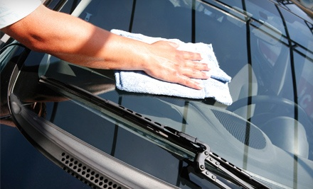 Hand Wash and Interior Vacuuming (a $15 value) - Over The Top Automotive Detailing in Eugene