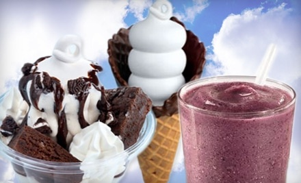 $10 Groupon to Dairy Queen/Orange Julius - Dairy Queen/Orange Julius in Fairfield