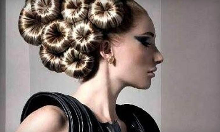 The Hair Force - Mount Pearl: $40 for $80 Worth of Hair Services at The Hair Force