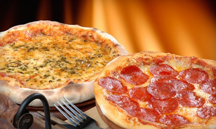 Anthony's Trattoria - Bonita Springs: $29 for a Romantic Italian Meal for Two at Anthony's Trattoria (Up to $73.75 Value)