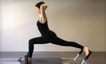 Pilates-Class Package (up to a $150 value) - Studio Adrienne in Portland