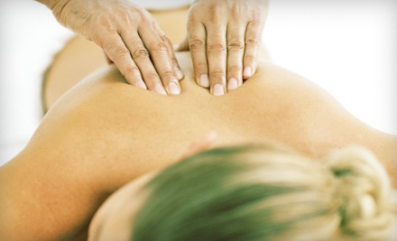 60-Minute Custom Therapeutic Massage (a $65 value)  - Simply Serene Massage in Indianapolis