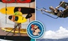 null - Gulfport: $75 for Kiteboarding Lessons at Water Monkey ($175 Value)