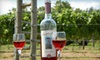 Cava Winery & Vineyard - Hamburg: Wine Tasting with Bottle of Wine, Corkscrew, and Cheese for Two, Four, or Six at Cava Winery & Vineyard (Up to 62% Off)