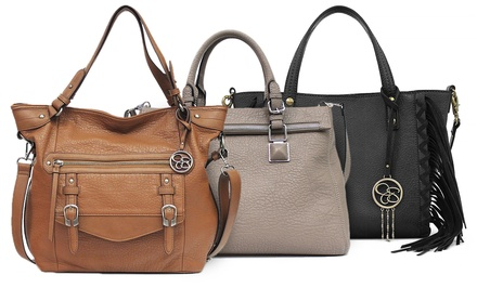 Jessica Simpson Handbags from $44.99–$64.99