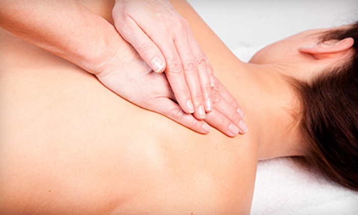 Hammes Family Chiropractic - Verona: 60-Minute Massage or Chiropractic Exam, Adjustment, and Therapy at Hammes Family Chiropractic in Verona (Up to 77% Off). Three Options Available.