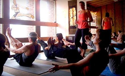 The Yoga Underground - The Yoga Underground in Provo