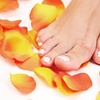 Up to 59% Off Mani-Pedis and Facial