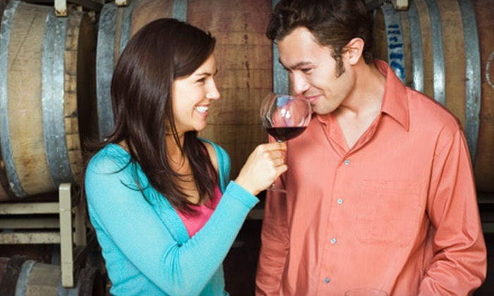 Taste - Multiple Locations: Summer Wine-Tasting Class with Small Bites Pairings for Two or Four at Taste (Up to 61% Off). Two Locations Available.