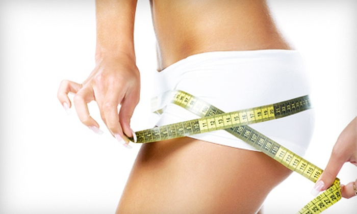 BizMed Spa - Baylands: Four or Eight VelaShape Body-Contouring Treatments at BizMed Spa in Fremont (88% Off)