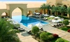 Tilal Liwa Hotel - Abu Dhabi: Abu Dhabi: 1 or 2 Nights for Two with All Inclusive and Activities at 4* Tilal Liwa Hotel
