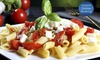 Fernanda's Grill and Pizzeria - Thomson: Italian Dine-In for Two or Four, or Italian Takeout at Fernanda's Grill and Pizzeria (Up to 45% Off)