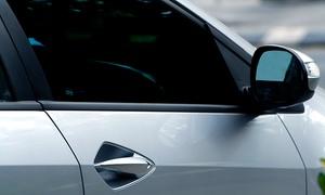 DFW: $499 en vez de $1200 por polarizado para auto o camioneta en DFW