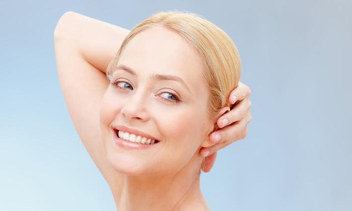 Salon Beauremy - Chandler: $39 for an Anti-Aging Vitamin C Vita-Brite Lift Facial or PCA Detox-Gel Facial Treatment at Salon Beauremy ($90 Value)