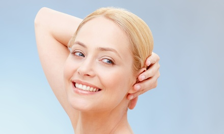 $39 for an Anti-Aging Vitamin C Vita-Brite Lift Facial or PCA Detox-Gel Facial Treatment at Salon Beauremy ($90 Value)