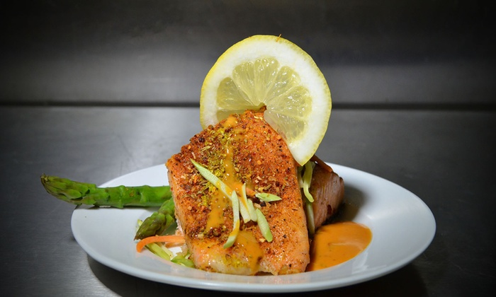Lekeith Southern Sauce - Multiple Locations: $3 for $5 Worth of Gourmet Food — Lekeith Sauces
