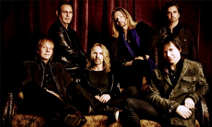 Styx - NYCB Theatre At Westbury: Styx with Package Option at NYCB Theatre at Westbury on Friday, November 14 or Saturday, November 15 (Up to 50% Off)