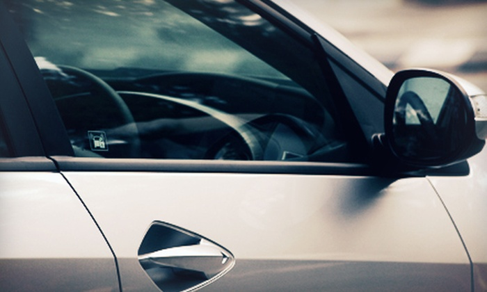 Cruz'N Details - Raleigh / Durham: One or Two Mobile-Car-Detailing Packages at Cruz'N Details (Up to 54% Off)