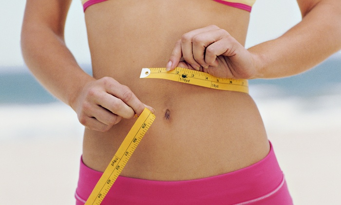 I Care Clinic - Kissimmee: Two, Four, or Six Body-Contouring Laser Lipo Treatments at I Care Clinic (Up to 75% Off)