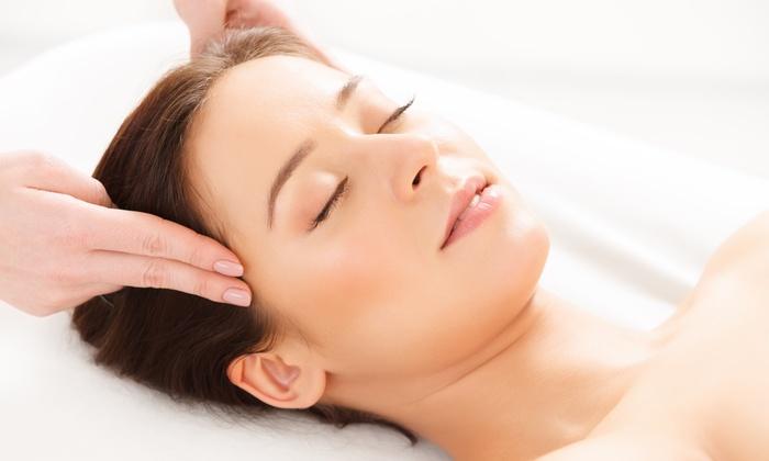 The Healing Begins Within - Westlake Village: A Reiki Treatment at The Healing Begins Within (50% Off)