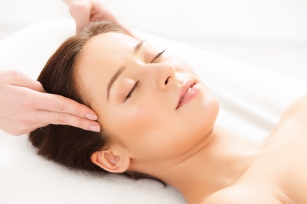 A Reiki Treatment at The Healing Begins Within (50% Off)