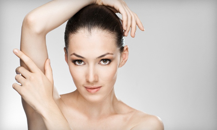 Radiant Skin Solutions - Gainesville: $199 for Three Laser Hair-Removal Sessions at Radiant Skin Solutions in Lake City