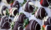 Cake Towne - Fort Thomas: $17 for 12 Cake Balls and 12 Chocolate-Covered Strawberries at Cake Towne in Fort Thomas, KY ($34.50 Value)
