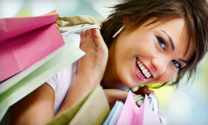 Off The Hook Consignment - Tulsa: $12 for $25 Worth of Apparel and Accessories at Off the Hook Consignment in Broken Arrow
