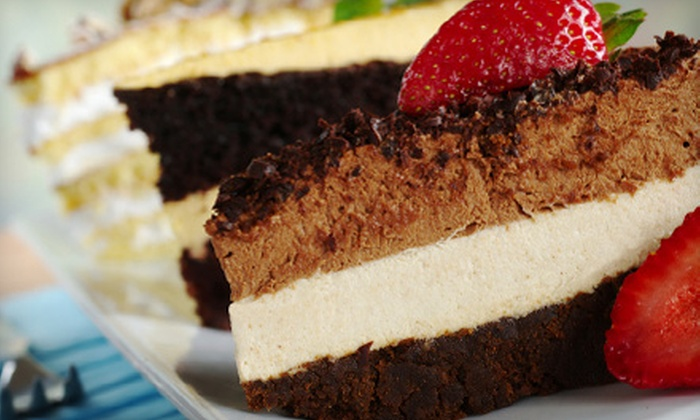 Williams Bakery, Inc. - Multiple Locations: $5 for $10 Worth of Breads, Cakes, and Pastries at Williams Bakery, Inc.