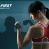 83% Off at Fitness First Health Clubs