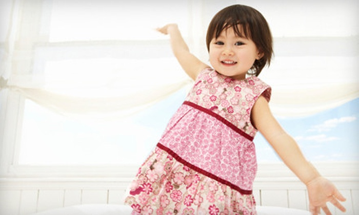 Kangaroo Kids - Glendale: $20 for $40 Worth of New and Second-Hand Children's Apparel at Kangaroo Kids