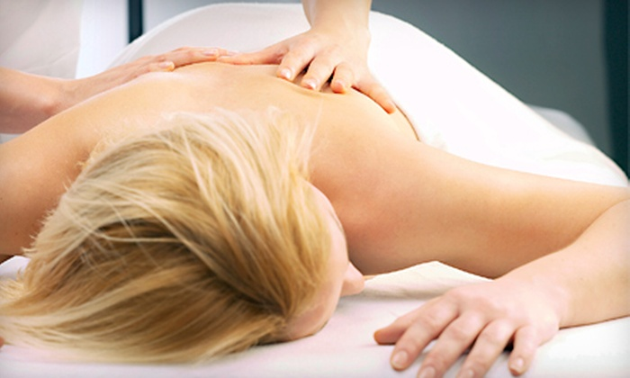 Silhouette Spa - North Chattanooga: 30-, 60-, or 75-Minute Massages or 10 Nonsurgical Face-Lifts at Silhouette Spa