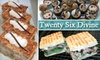 Twenty Six Divine - Westside: $5 for $10 Worth of Sweets and Eats at Twenty Six Divine