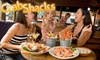 52% Off at the Crab Shack