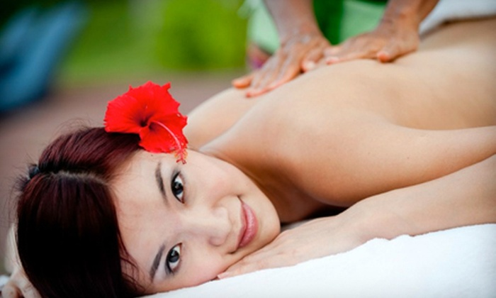 Shelly's Massage Therapy - Medina: Massage Packages with Paraffin Treatments at Shelly's Massage Therapy in Medina (Up to 53% Off). Four Options Available.
