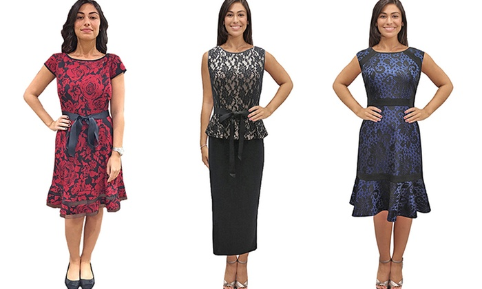 Party Time Dresses
