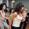 Up to Half Off Zumba Classes at 225 Dance