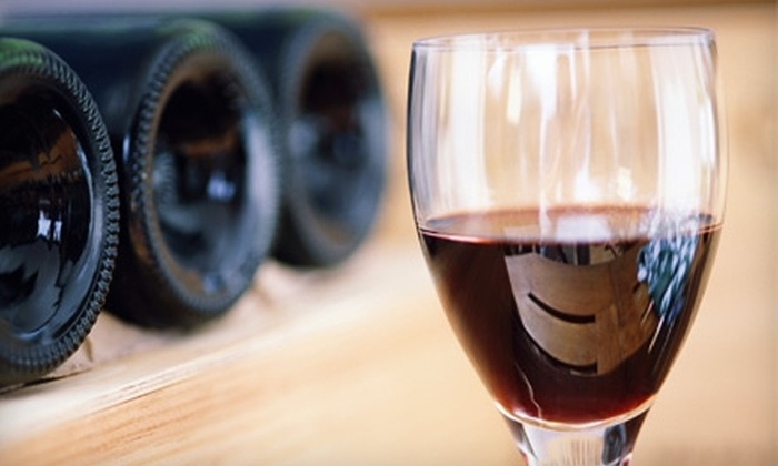 Wine Cafe - Mankato: $10 for $20 Worth of Wine and American Cuisine at The Wine Cafe in Mankato
