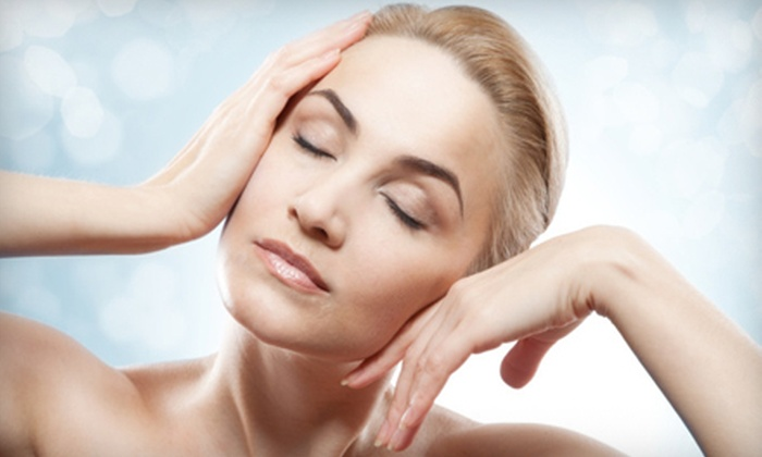 Mana Medical Spa - Jacksonville Beach: Fractional Skin Resurfacing or Facial Package at Mana Medical Spa in Jacksonville Beach (Up to 76% Off)
