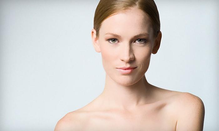 Studio Skin Deep - New Smyrna Beach: Signature Facial, Facial and Skincare Kit, or Micro-current Face-Lift at Studio Skin Deep (Up to 53% Off)