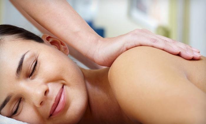Oak Haven Massage - Northwest Austin: $23 for a One-Hour Massage at Oak Haven Massage ($46 Value)