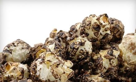 $10 Groupon to Deanan Gourmet Popcorn - Deanan Gourmet Popcorn in Converse