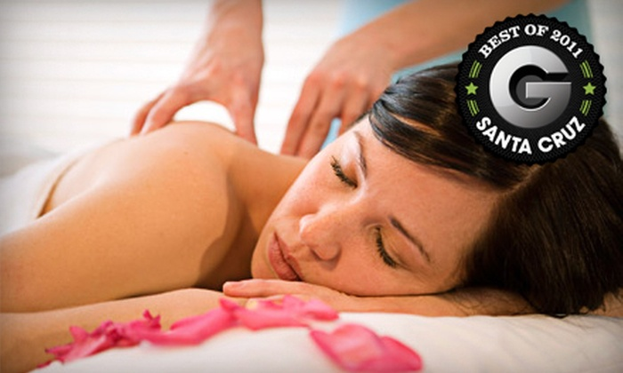 Awaken Massage Therapy - Camp Evers: $35 for a Massage at Awaken Massage Therapy in Scotts Valley ($75 Value)