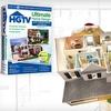 60% Off HGTV Ultimate Home Design Software