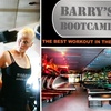 62% Off Barry's Bootcamp Classes