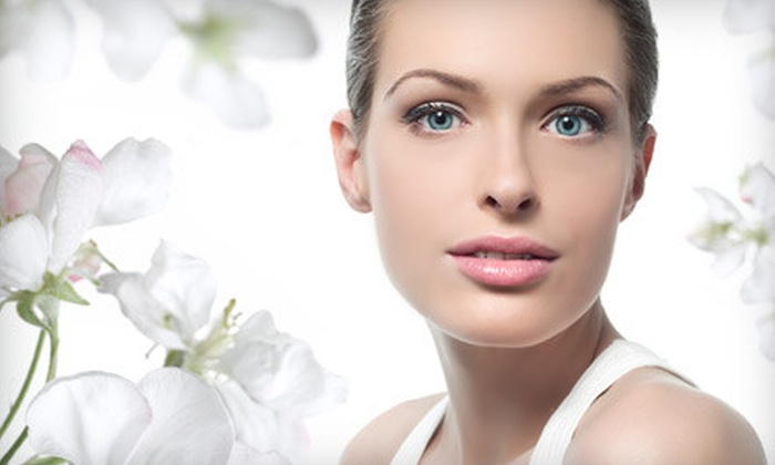 Belleza Makeup Artistry & Skincare - Santa Clara: $79 for a Spa Package with Facial and Massage or Body Wrap at Belleza Makeup Artistry & Skincare (Up to $204 Value)