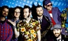 Reel Big Fish with Streetlight Manifesto - Fourth Ward: $30 for Two Tickets to See Reel Big Fish with Streetlight Manifesto at The Fillmore Charlotte on August 4 at 7 p.m.