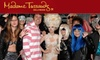 Madame Tussauds - Hollywood: $12 for General-Admission Ticket to Madame Tussauds Hollywood