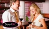 My Cheeky Date: $18 for a SpeedNY Dating Event (Up to $42 Value)