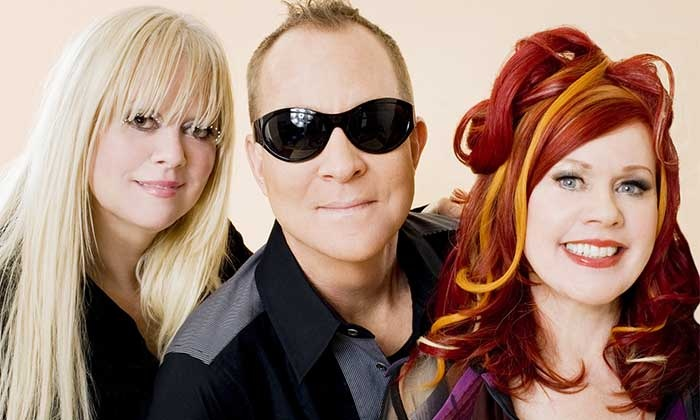 The B-52s with the Nashville Symphony - Schermerhorn Symphony Center: The B-52s with the Nashville Symphony on February 4 at 7:30 p.m.